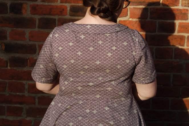 hawthorn dress